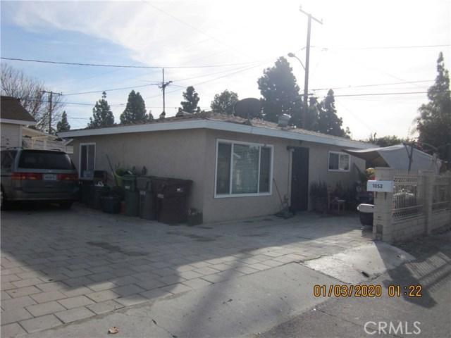 1050 W Walnut, Santa Ana, CA 92703