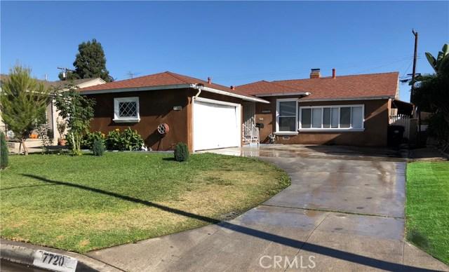 7720 Danby Avenue, Whittier, CA 90606