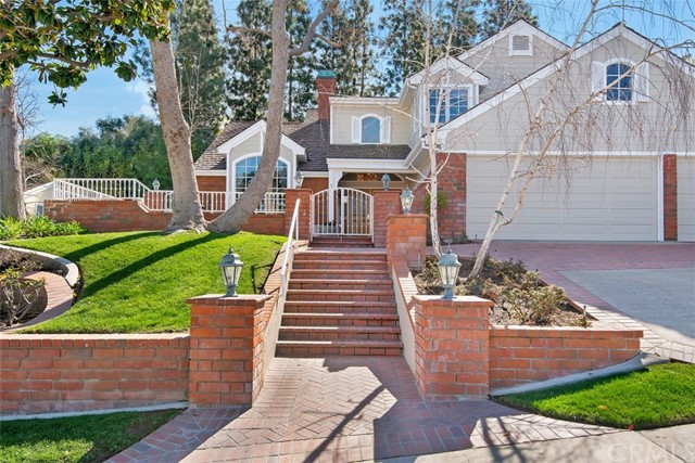 608 S Andover Drive, Anaheim Hills, California