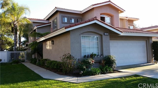 1494 UPLAND HILLS SOUTH Drive, Upland, CA 91786