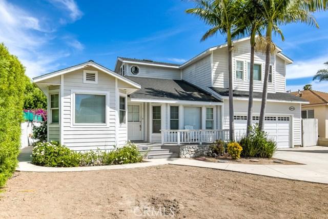 20142 Orchid Street, Newport Beach, CA 92660