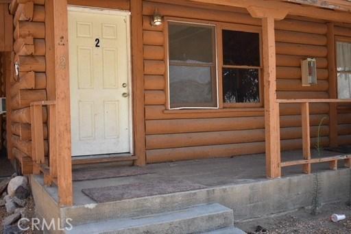 55747 Santa Fe, Yucca Valley, CA 92284