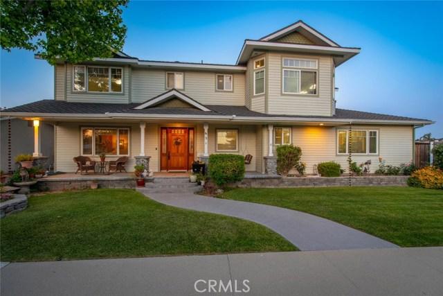651  Mulberry Lane, Arroyo Grande, California