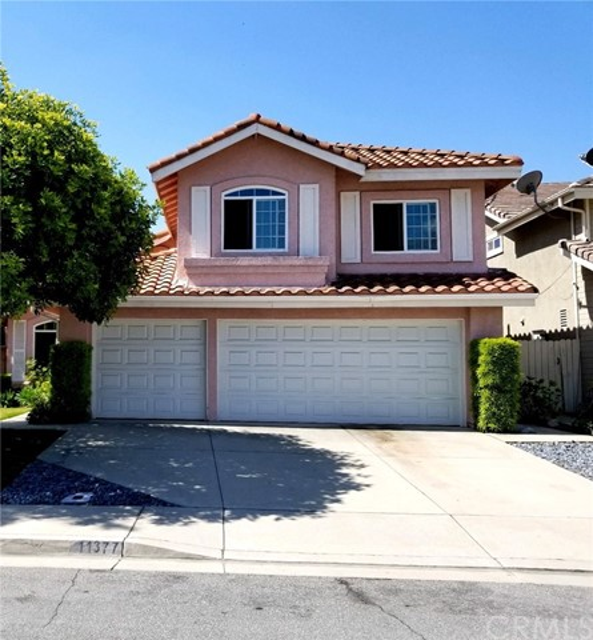11377 Verona Drive, Rancho Cucamonga, CA 91701