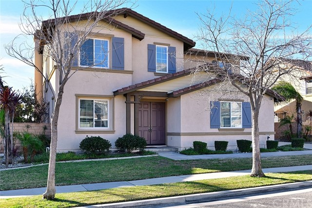 12221 Blackstone Drive, Rancho Cucamonga, CA 91739