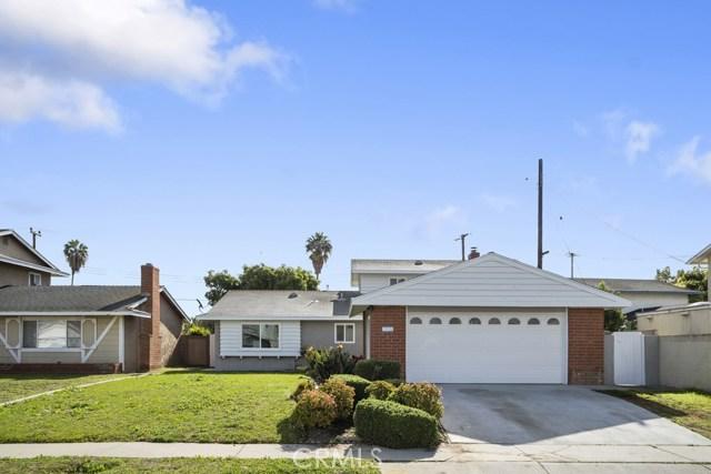 18926 Milmore Avenue, Carson, CA 90746