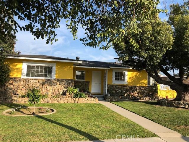 546 N Vincent Avenue, West Covina, CA 91790