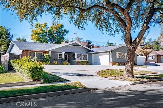 1215 Loma Sola Avenue, Upland, CA 91786