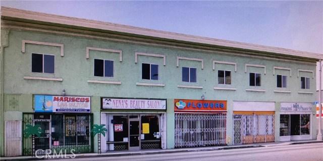 208 W Anaheim Street, Long Beach, CA 90813