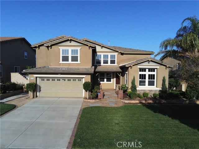 3370 Amethyst Street, Corona, CA 92882