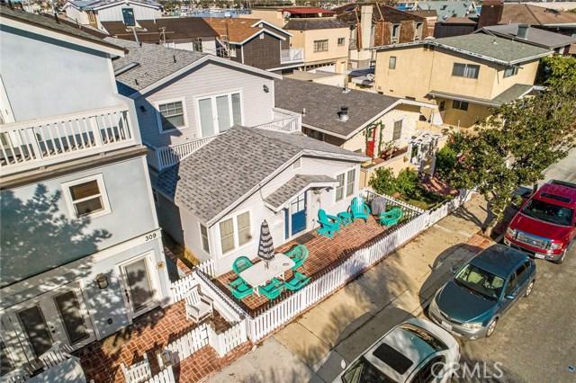311 Lindo Avenue, Newport Beach, CA 92661