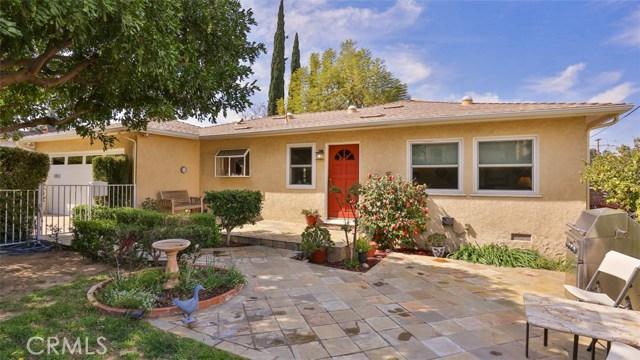 10853 Mcvine Avenue, Sunland, CA 91040