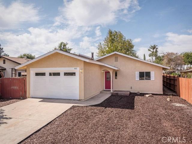 811 Mission Street, San Miguel, CA 93451