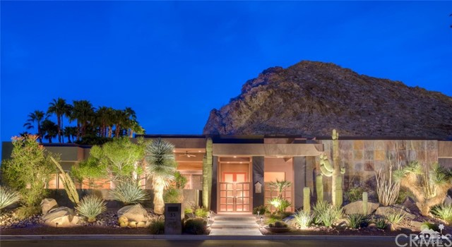 35 Evening Star Drive, Rancho Mirage, CA 92270