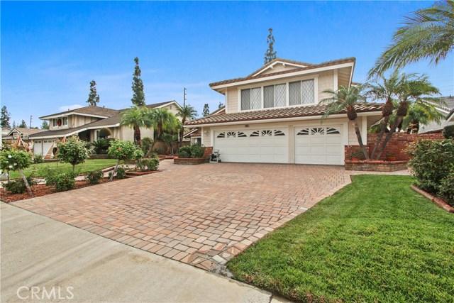 2956 Primrose Avenue, Brea, CA 92821