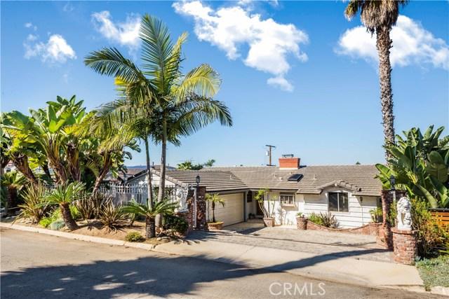 144 Via Los Miradores, Redondo Beach, CA 90277
