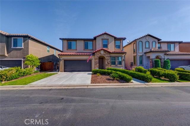 5973 E Via Firenza Drive, Fresno, CA 93727