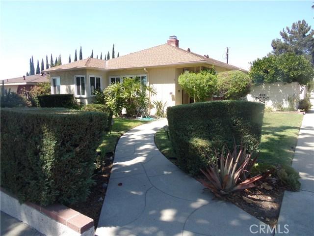 941 E Orange Grove, Burbank, CA 91501
