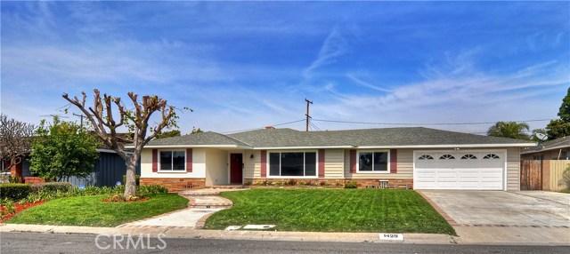 1429 W Beverly Drive, Anaheim, CA 92801