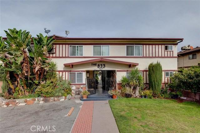 833 W Duarte Road, Arcadia, CA 91007