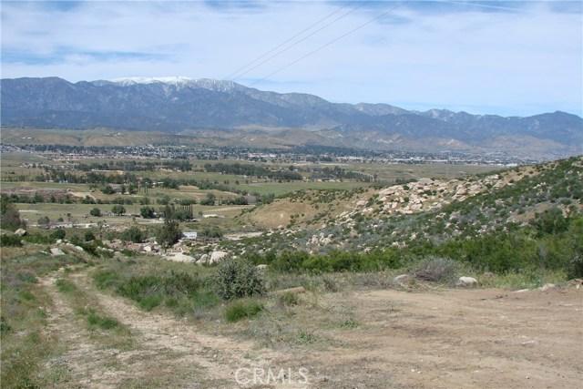 15961 Roadrunner, Banning, CA 92220