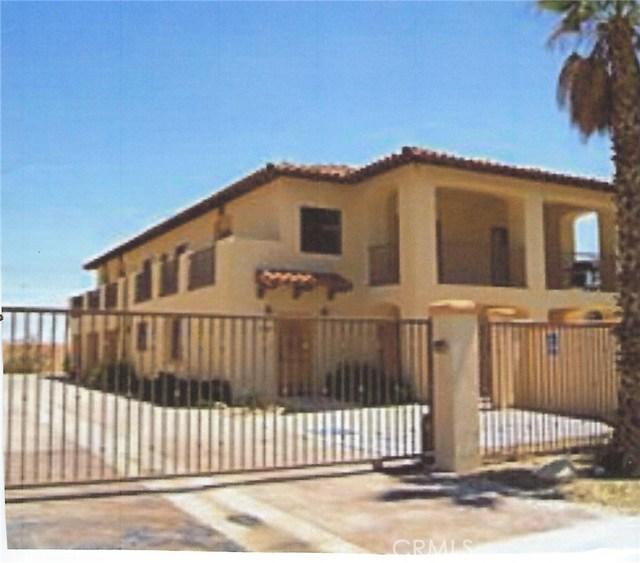 3760 EL  Dorado Boulevard, Palm Springs, CA 92262