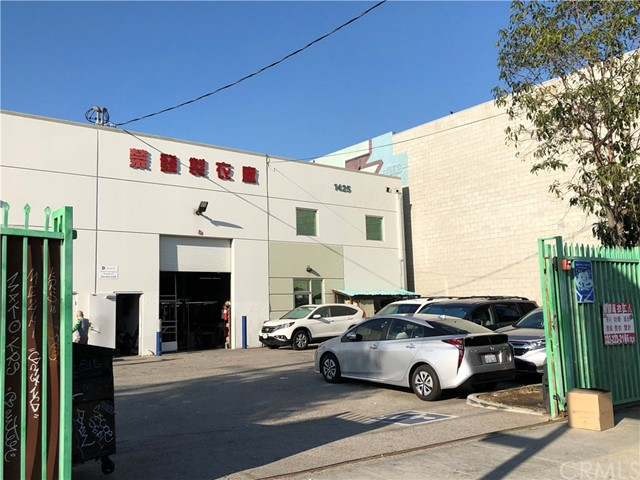 1421 N Main Street, Los Angeles, CA 90012