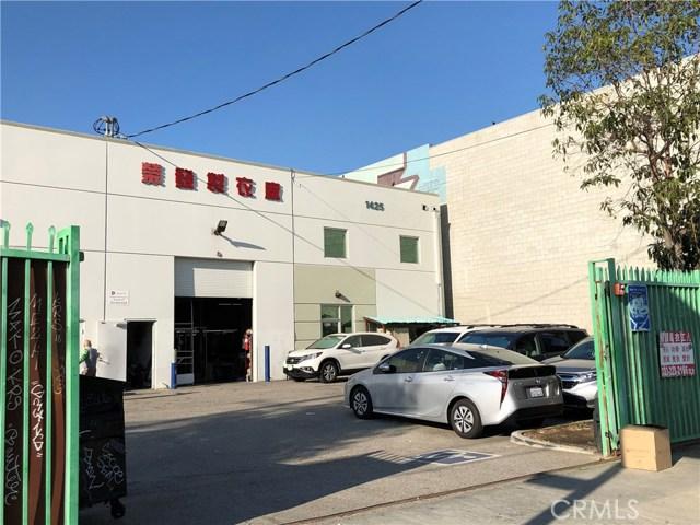 1421 N Main Street, Los Angeles, CA 90012