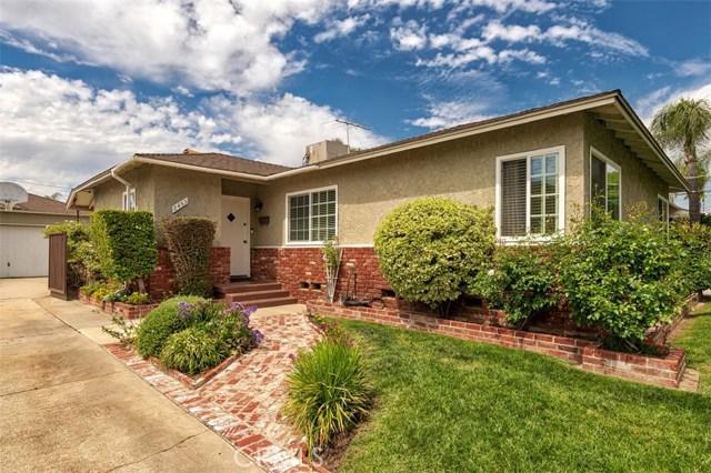 8455 Glencrest Drive, Sun Valley, CA 91352