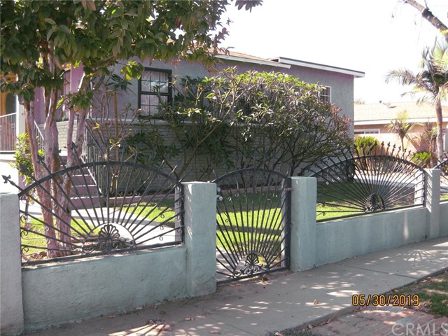 221 S 4th Avenue, La Puente, CA 91746