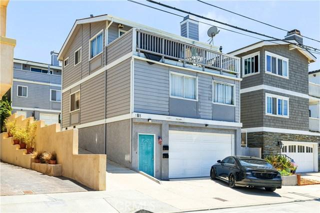 408 Ocean View Avenue, Hermosa Beach, CA 90254