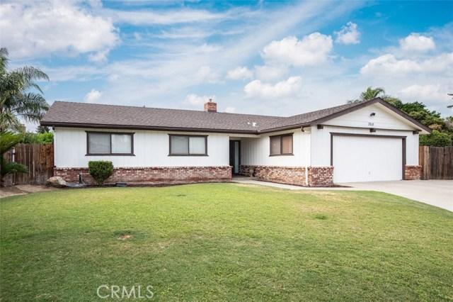 3510 W Monte Vista Court, Visalia, CA 93277