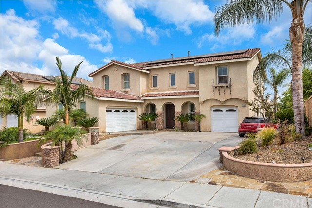 13308 Wooden Gate Way, Eastvale, CA 92880