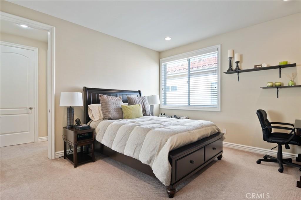 Jack & Jill Bedroom