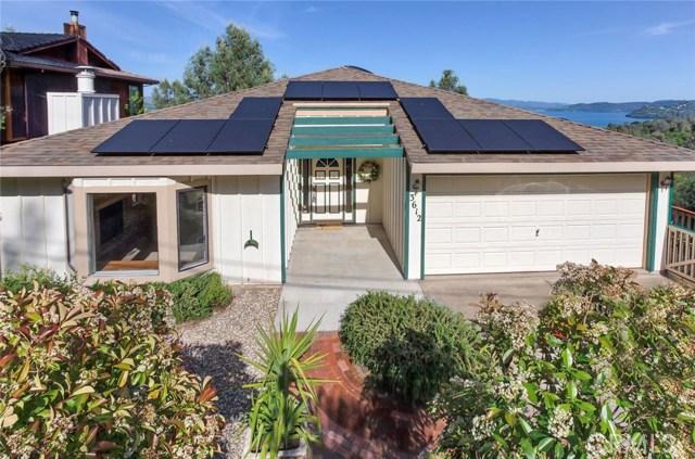 3612 Shoreline View Way, Kelseyville, CA 95451