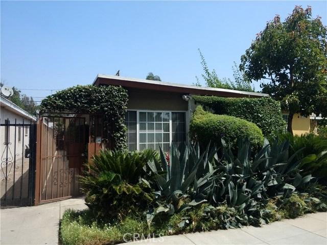 125 W Bort Street, Long Beach, CA 90805