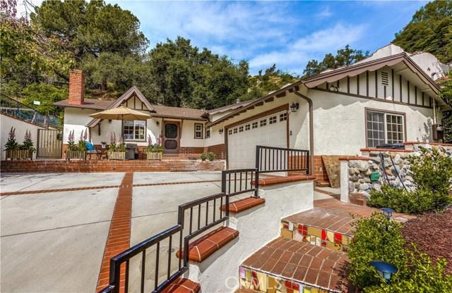 431 Highland Place, Monrovia, CA 91016
