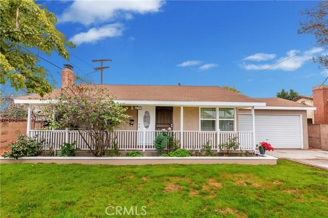 7654 Greg Avenue, Sun Valley, CA 91352