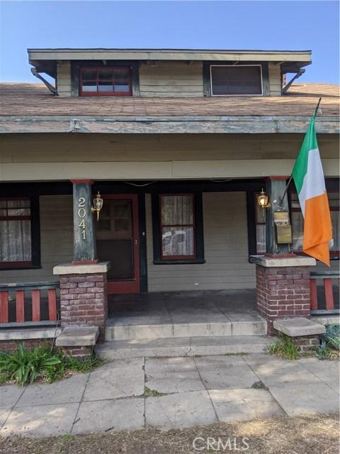 2041 Lewis Avenue, Altadena, CA 91001