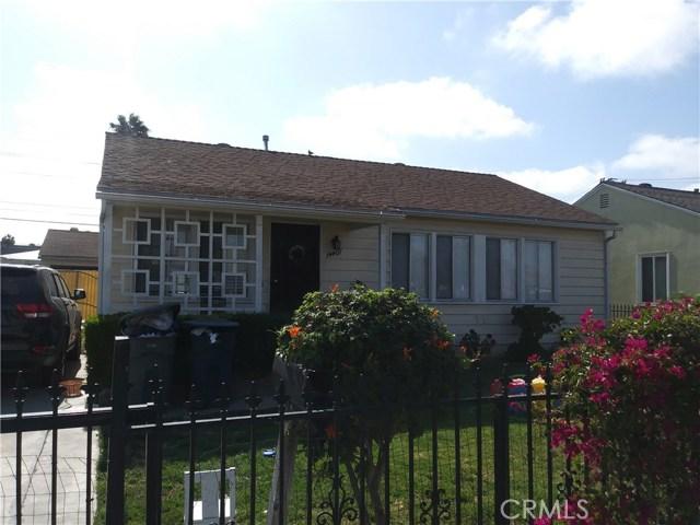 14407 Wadkins Avenue, Gardena, CA 90249
