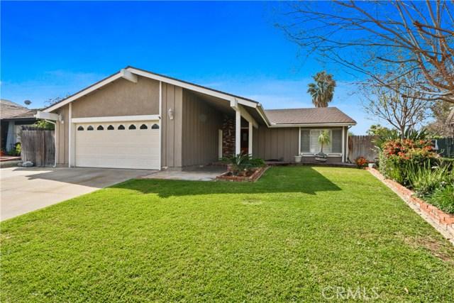 1260 Tracie Drive, Brea, CA 92821