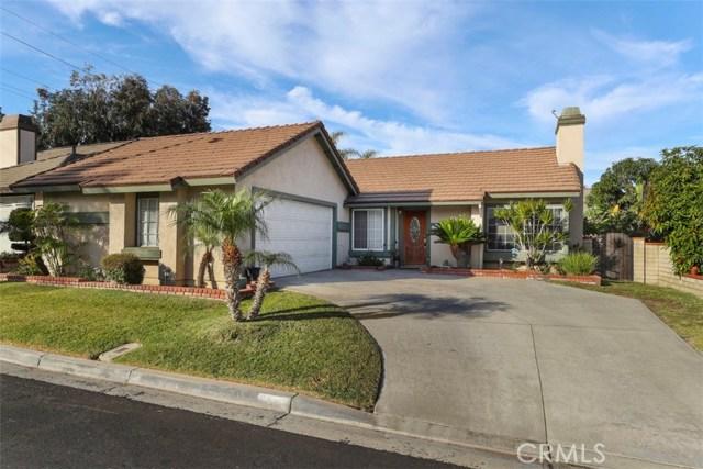 3843 Arlington Drive, Pico Rivera, CA 90660