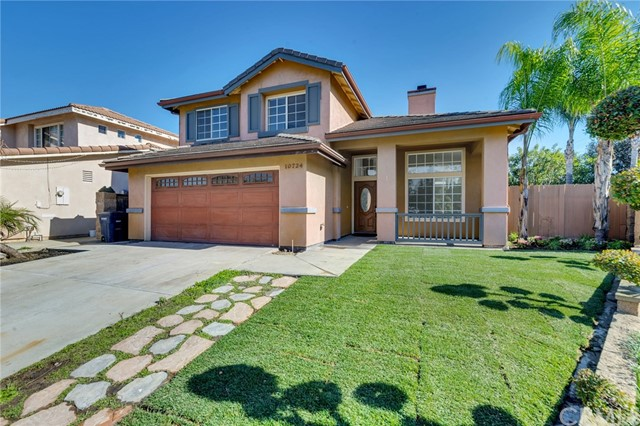 10724 Lake Center Park Lane, Santa Fe Springs, CA 90670