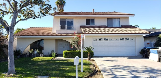 13508 Lomitas Avenue, Whittier, CA 90601