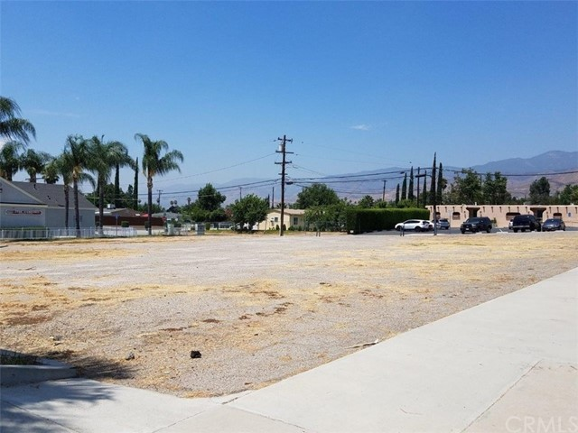 0 Palm Avenue, Highland, CA 92346