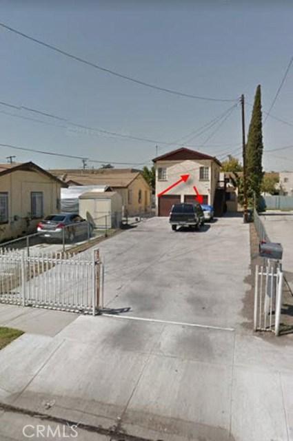 11815 Robin Street, Los Angeles, CA 90059