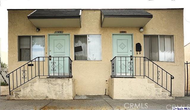 1169 Cypress Ave Avenue, Los Angeles, CA 90065