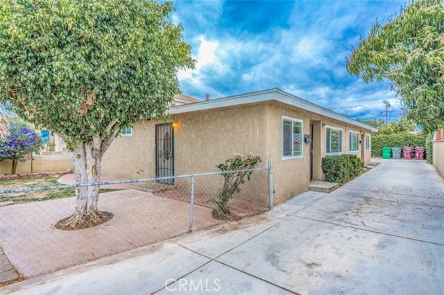515 N Daisy Avenue, Santa Ana, CA 92703