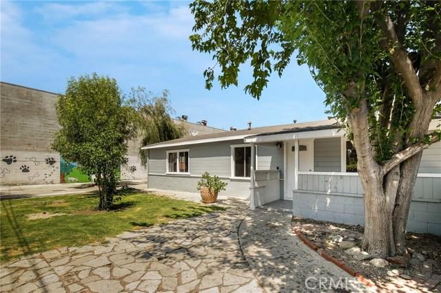 2665 Strozier Avenue, El Monte, CA 91733