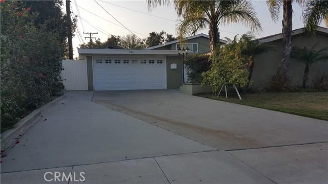 945 N Gilbert Street, Anaheim, CA 92801